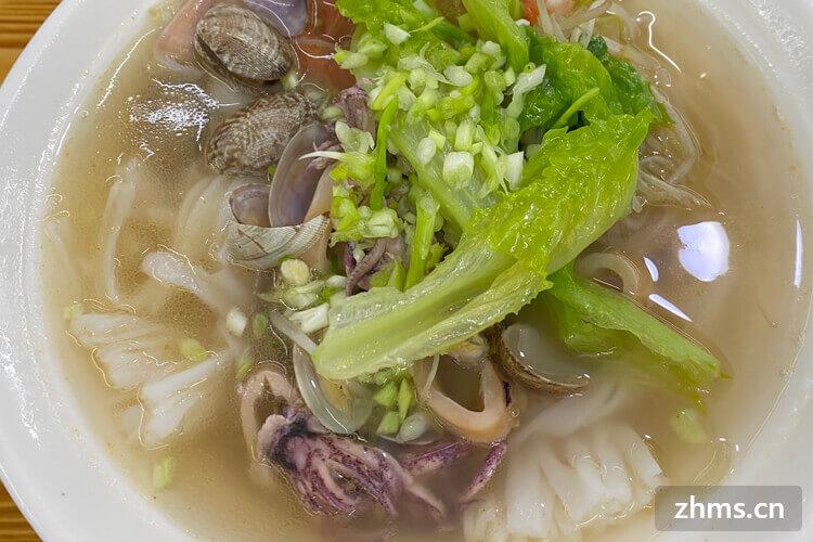 上海这边的人有爱吃炒米粉吗?炒米粉炒面加盟成本是多少呢?