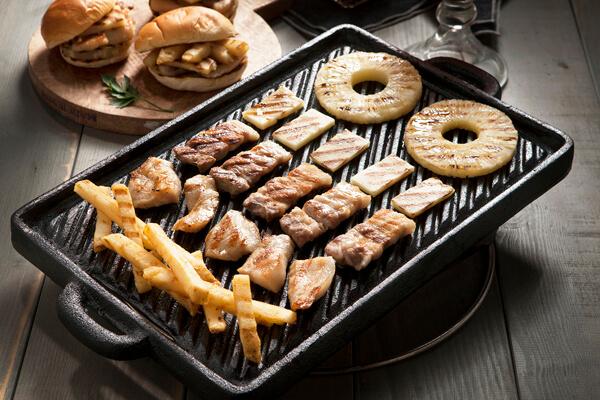 N2U Barbecue烤肉图4