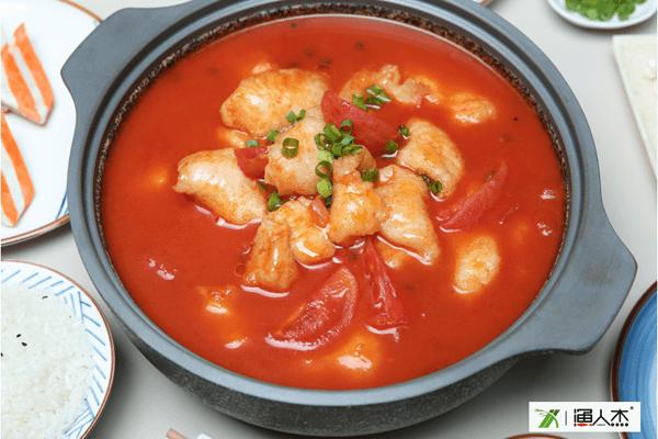 百搭西红柿,开胃美白又减肥