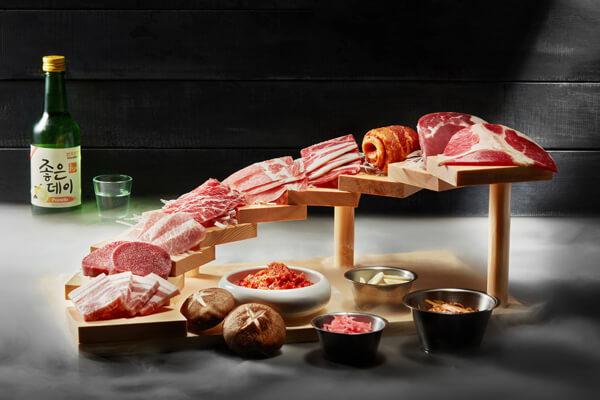 N2U Barbecue烤肉图1