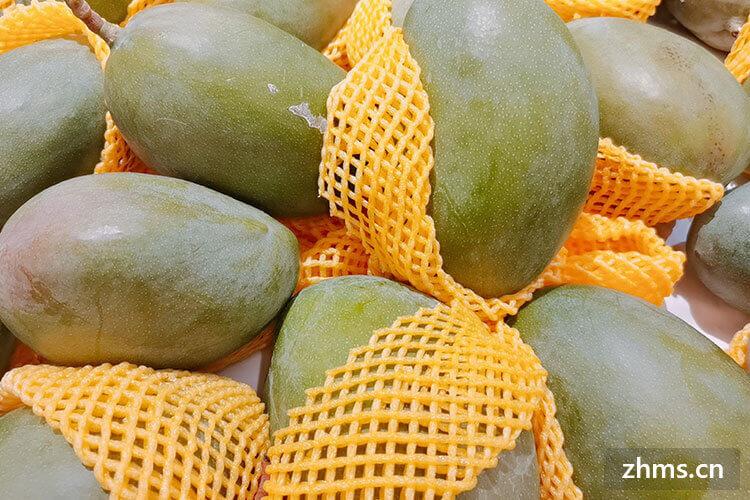 绿色芒果怎么催熟