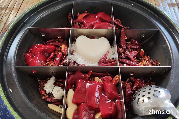 东灶鱼头火锅的加盟流程是什么