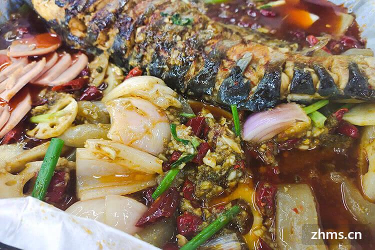 荣成半天妖烤鱼价格是多少呢?做烤鱼有前景吗?