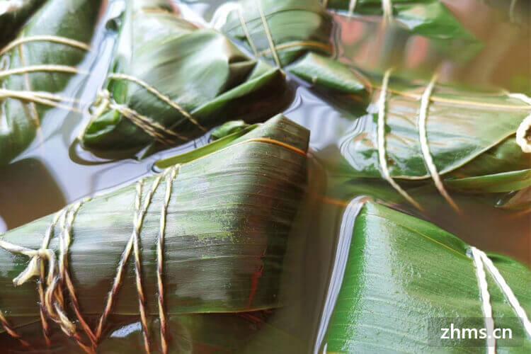 端午节吃粽子寓意着什么