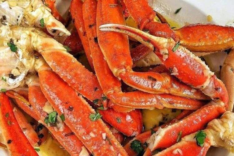 中秋是吃螃蟹最好的季节,对于不同的螃蟹的吃法有哪些?有些螃蟹煮完后发黑怎么办?
