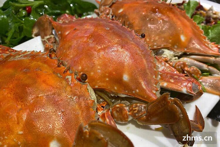 哪里盛产螃蟹