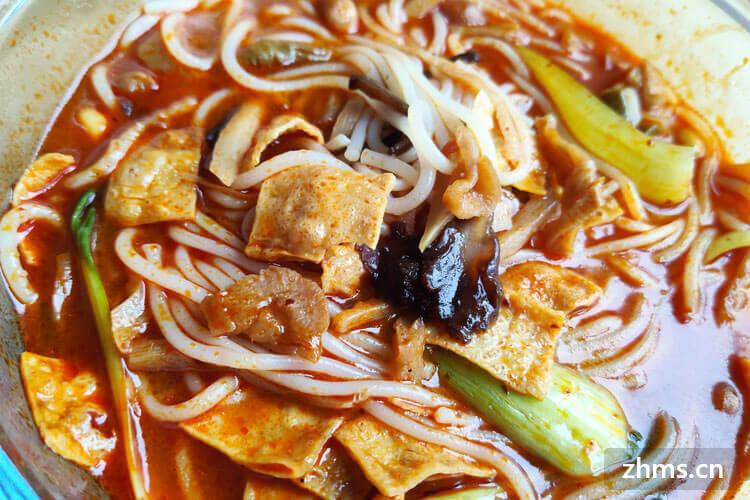 广西南宁特色美食都有什么