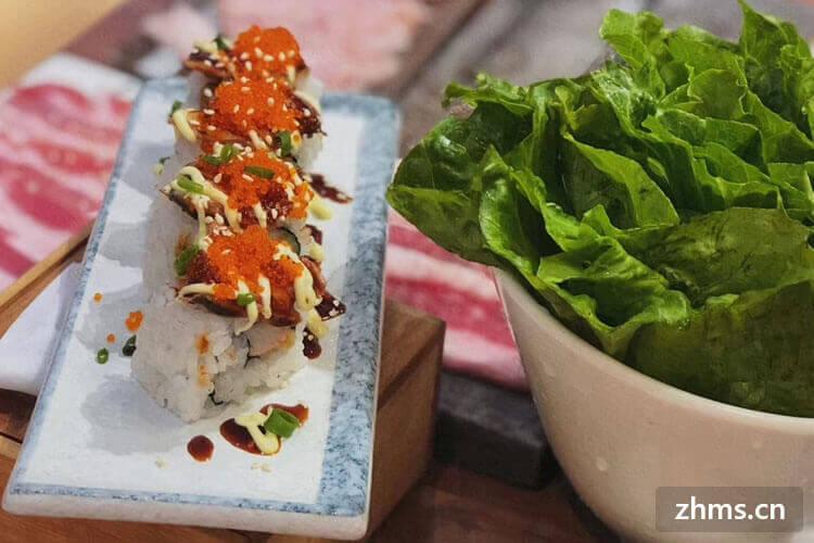 寿司来了加盟的流程是什么