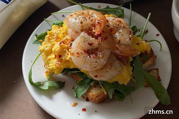 白米虾和小河虾的区别是什么