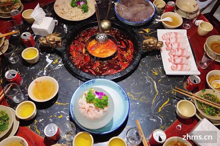 有人在县城那边开火锅店吗?内黄县三里屯火锅成本是多少啊?