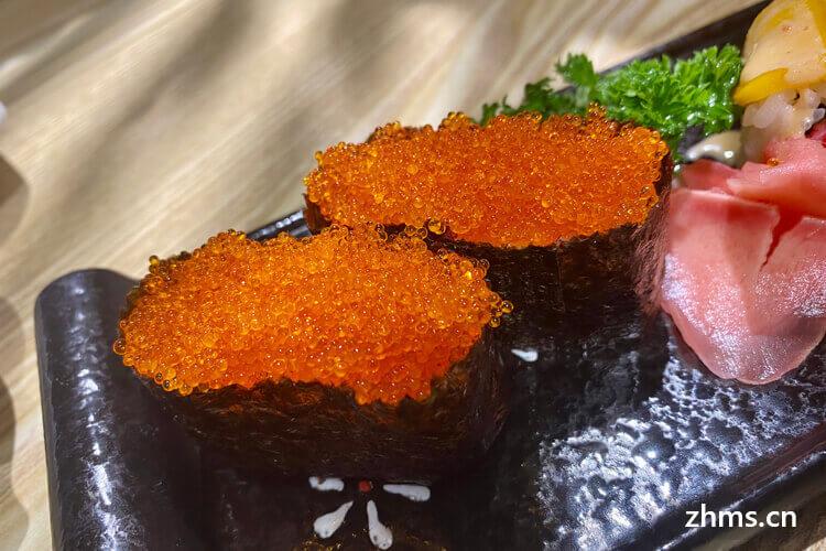 黑眼熊寿司值得加盟吗