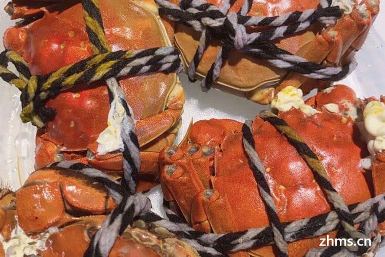 什么样的大闸蟹好吃