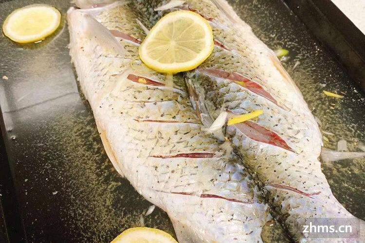 天竹纸包鱼加盟费多少