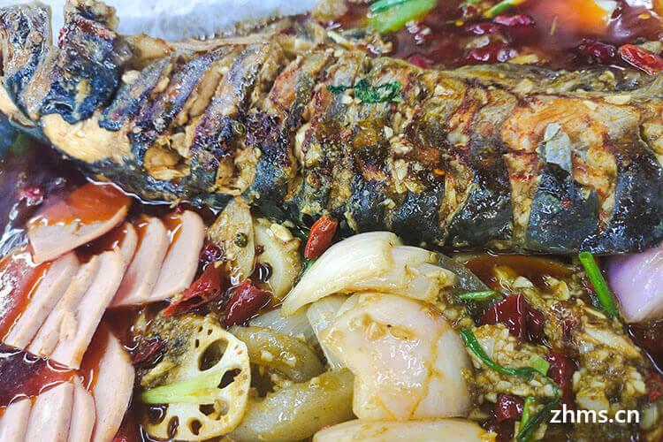 万州烤鱼加盟店加盟流程是什么