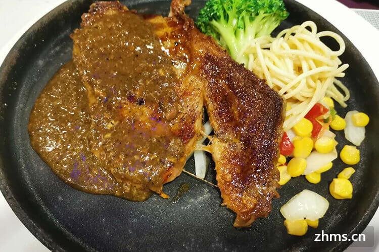 浙江有比较好的西餐厅店吗?浙江专业的西餐加盟费用是多少呢?