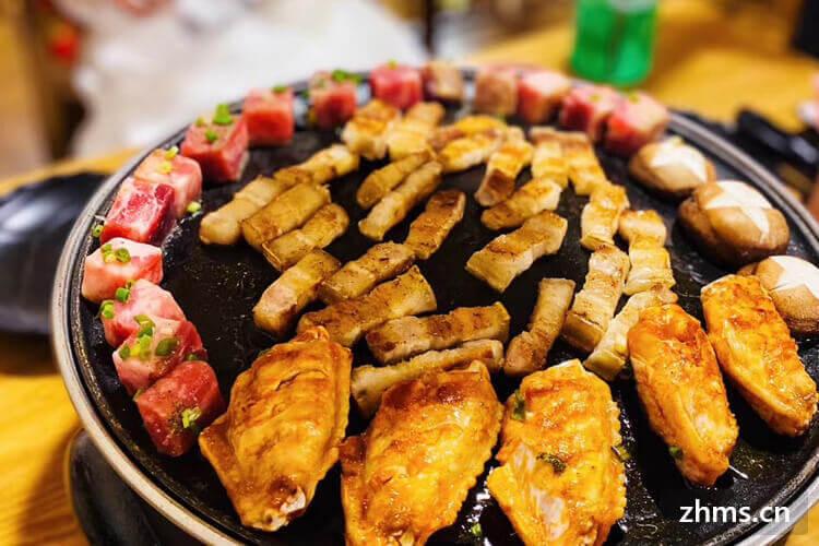 韩国烤肉店开一个好不好?盐城韩式炭烤肉开店难吗?