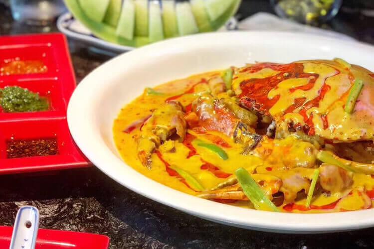 自己在家蒸螃蟹,螃蟹热水上锅蒸多久?