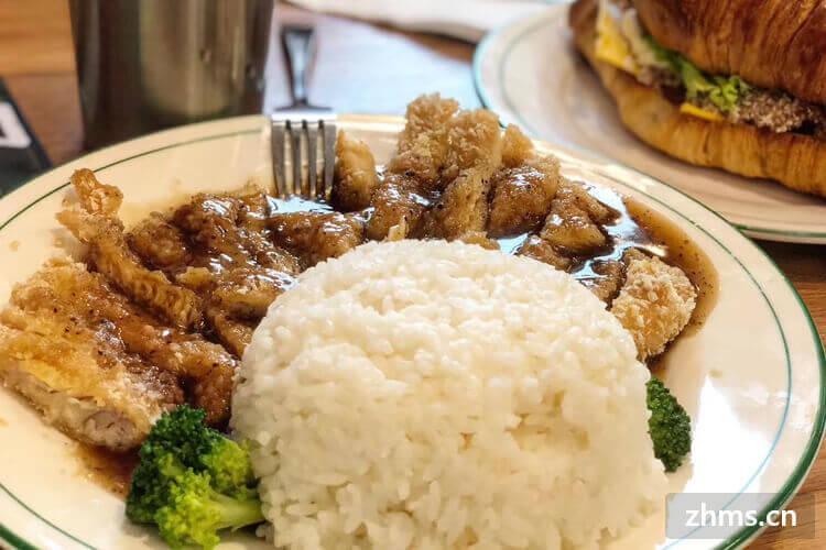 合肥中式快餐加盟费用是多少?中式快餐比美式快餐贵吗?