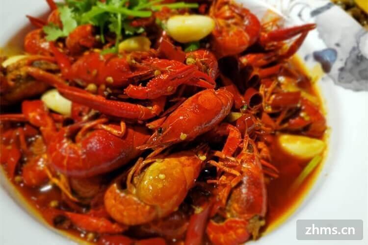 吃长沙口味虾最好的季节是什么时候