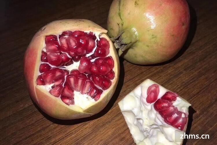 石榴果实什么时候熟