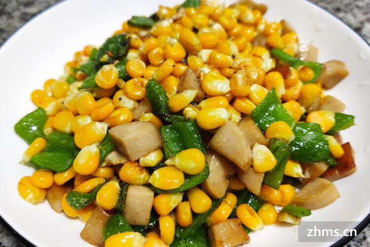 河北省餐饮美食投资哪个项目賺钱?投资需要多少钱?