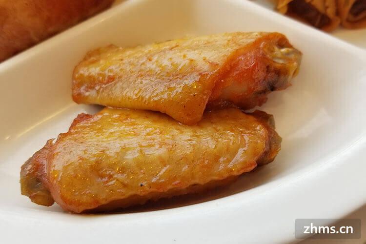 鸡翅烧烤前要腌制吗