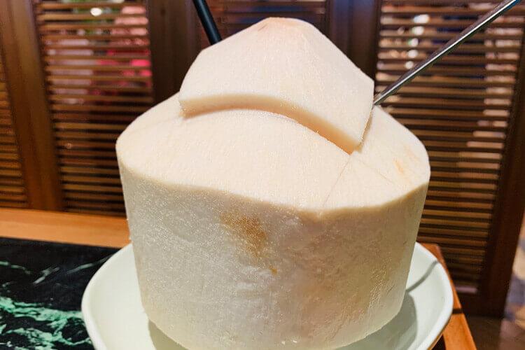 一直都有一个疑问,椰子属不属于水果?