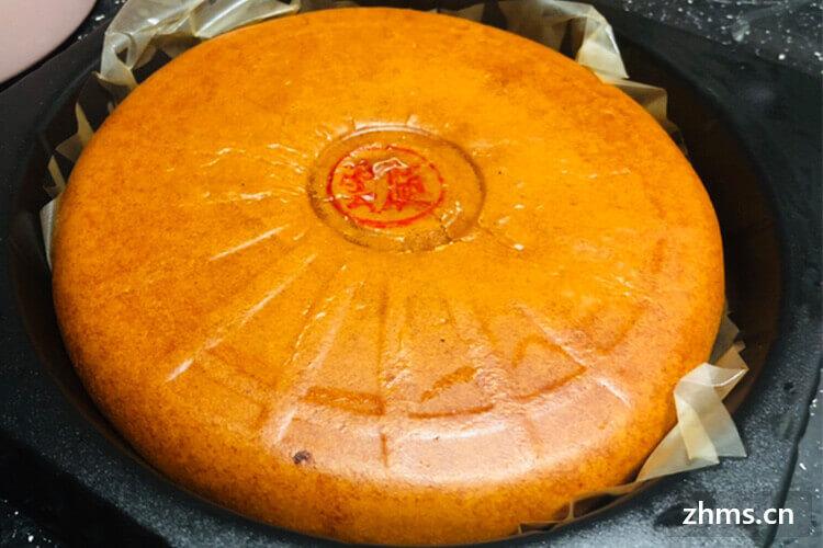 中秋吃月餅在哪個朝代在民間流傳的