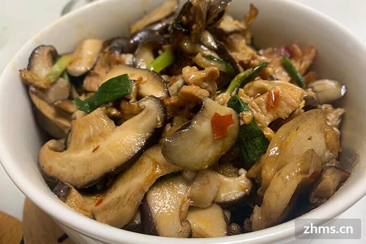 冬菇可以做什么菜