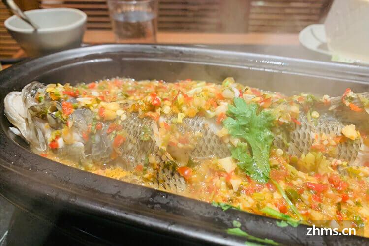 江湖之恋烤鱼加盟连锁店怎么样?加盟费需要多少?