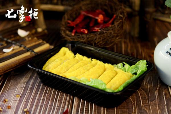 七掌柜火锅食材超市图2
