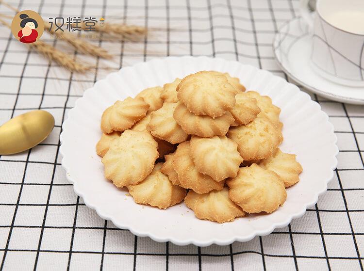 【CCTV推荐糕点】汉糕堂金牌蛋黄酥图6