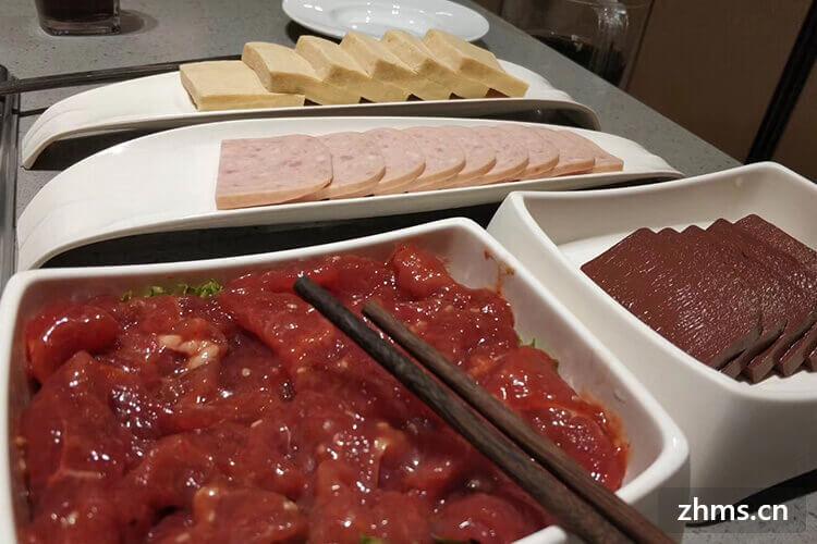 鼎哆味火锅食材超市加盟优势有什么