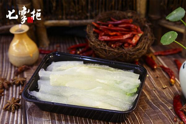 七掌柜火锅食材超市图8