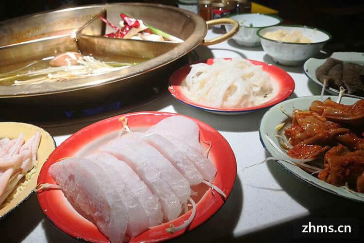 火锅食材生意好做吗?火锅烧烤烤肉一站式超市的生意好不好?