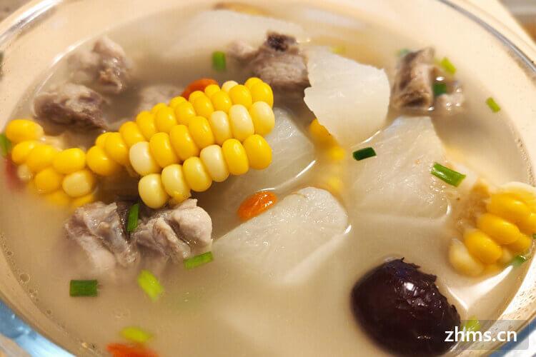 饭美美中餐厅加盟流程是什么
