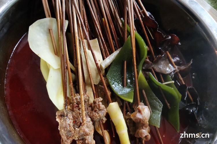 冷锅串串加盟贵不贵需要多少钱?