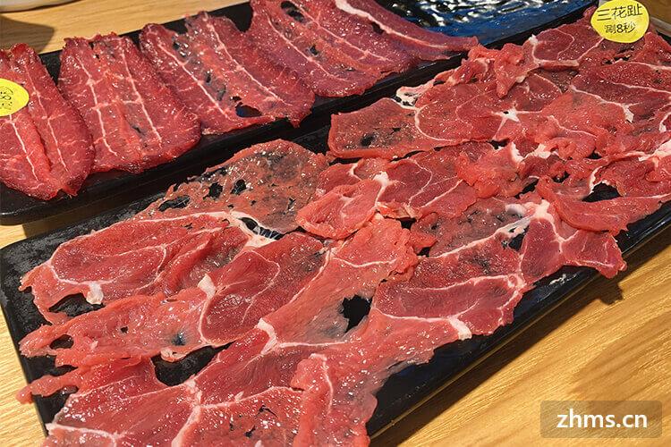 加盟肉大厨火锅食材烧烤超市的优势是什么