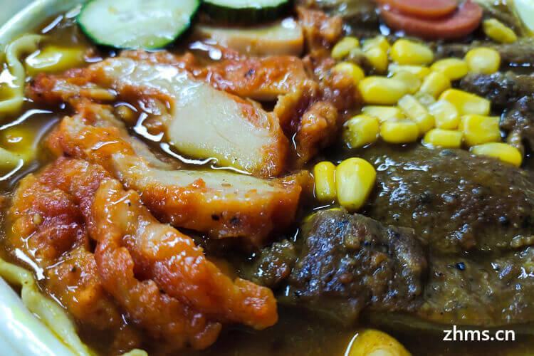 蒸菜中式快餐哪家好?中式快餐跟西式快餐有没有什么不同?