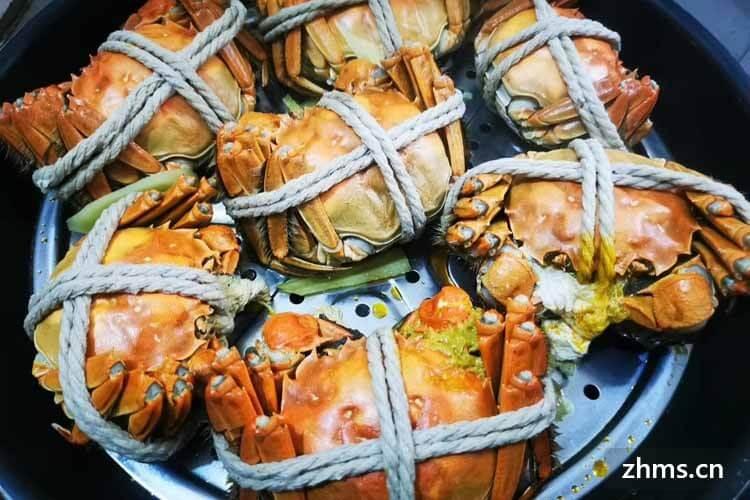 买螃蟹要选母蟹还是公蟹