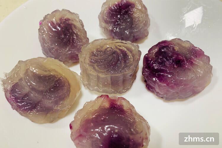西米月饼可以做火龙果馅吗