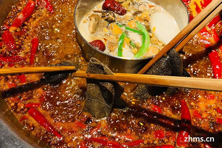 宏牛传奇火锅加盟成本大概需要多少?在二线城市开店的话