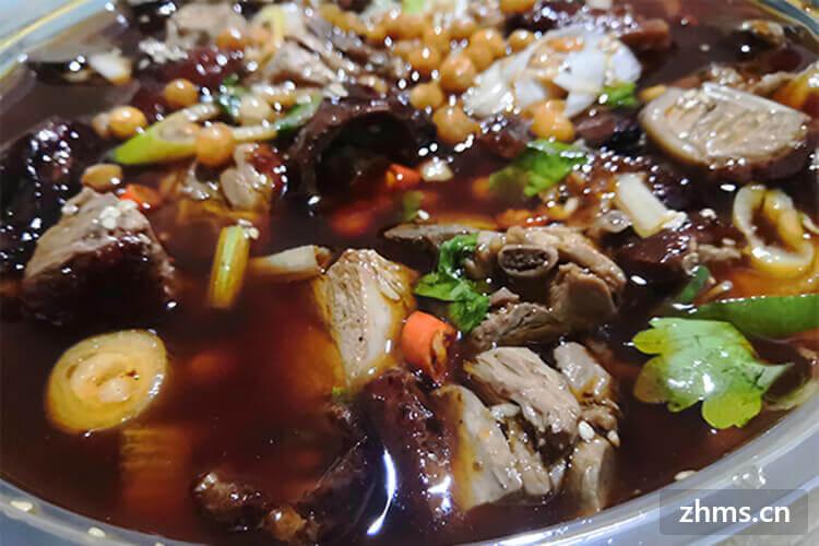 重庆冒菜加盟排行有什么呢
