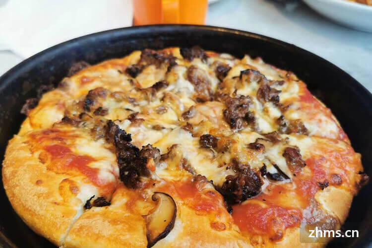 火斯特披萨优势是什么