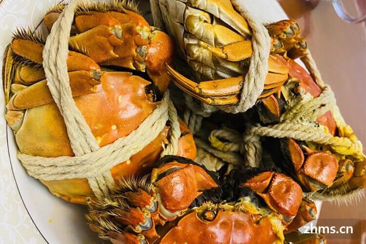 螃蟹怎样蒸不掉爪