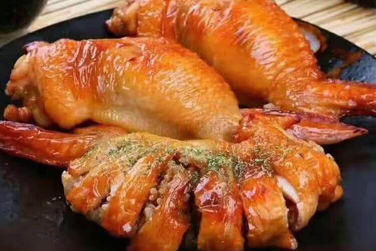 自己打算做孜然鸡翅,一定要放孜然才有孜然味吗?