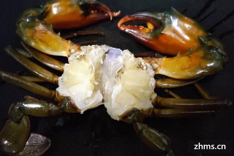 海螃蟹挑选方法有什么