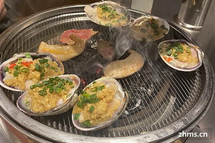 055海鲜餐厅加盟怎么样