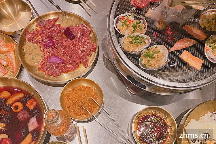 重庆牛排自助餐万象汇有哪些品牌?发展前景如何呢?