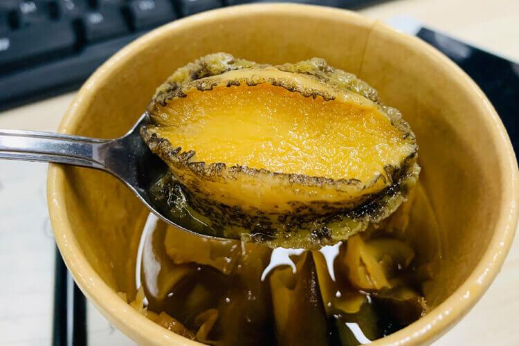 一直都不会做饭,鲍鱼炖汤的怎么做呢?